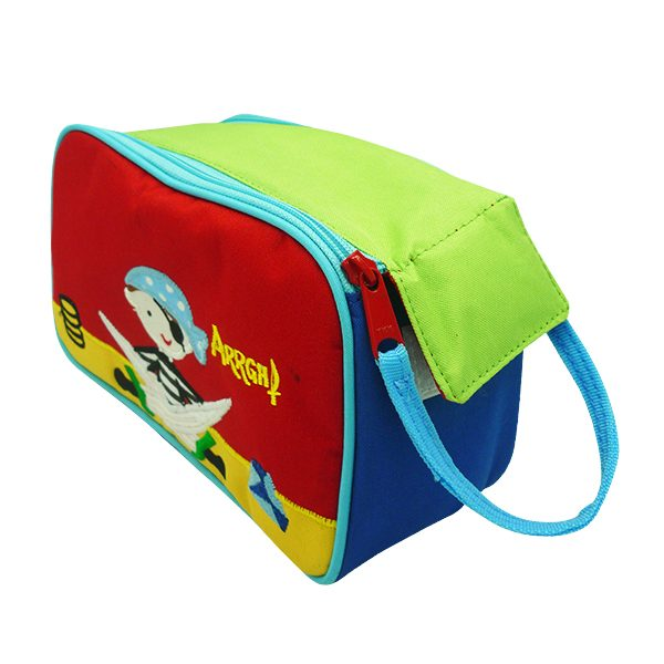 Toiletries Nathan Bag Captain Kidd 2
