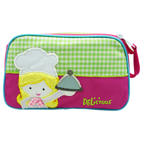 Toiletries Bag Nathan Chef Girl