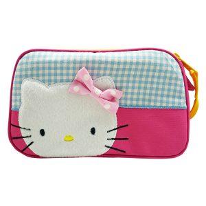 Tas Toiletries Anak Hello Kitty