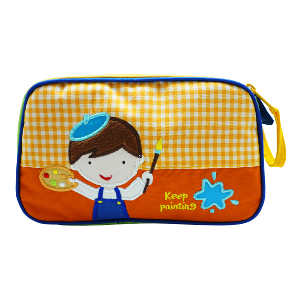 Toiletries Bag Nathan Artist Boy