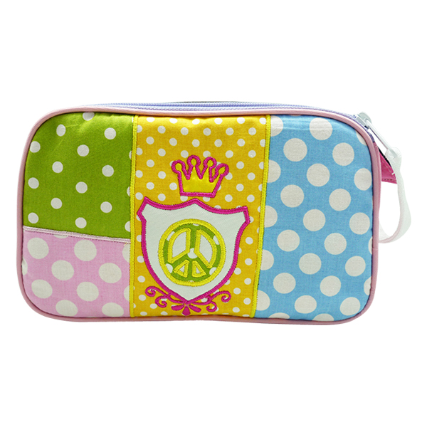 Toiletries Bag Nathan Peace