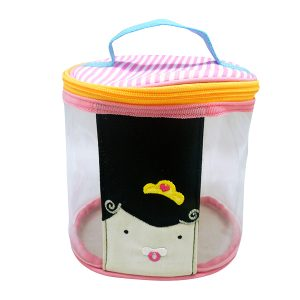 Tas Penyimpanan Storage Bag Baby Bulat