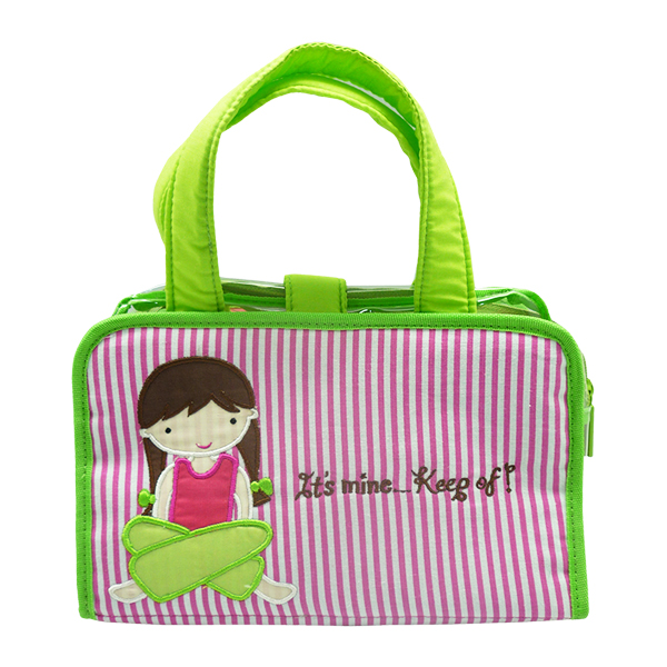 Toiletries Bag Samantha Sleepover