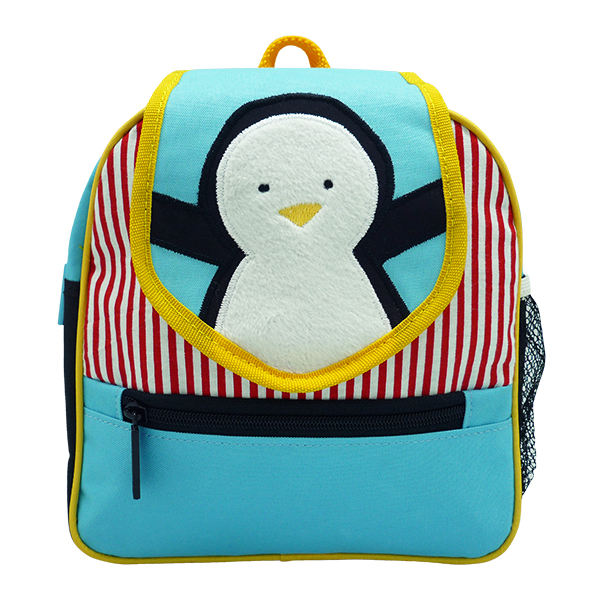 Tiny Totes Backpack Penguin