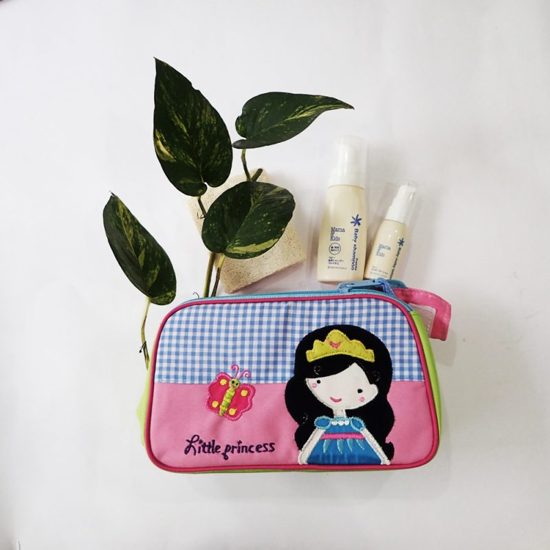 Toiletries Bag Nathan Princess Amelia