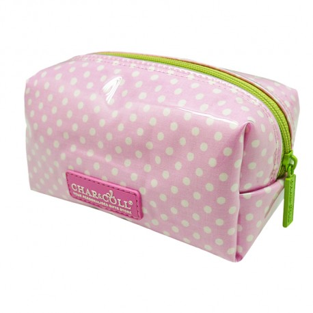 Toiletries Bag Lucy Pink Spa