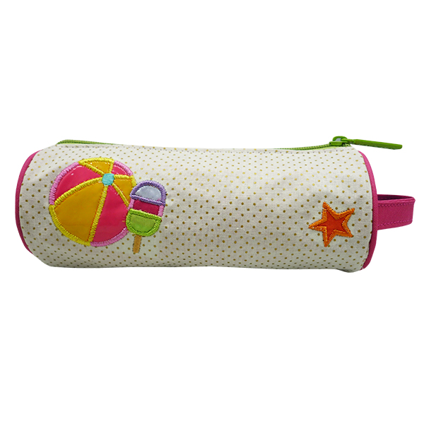 Pencil Pouch Berry Summer Amelia
