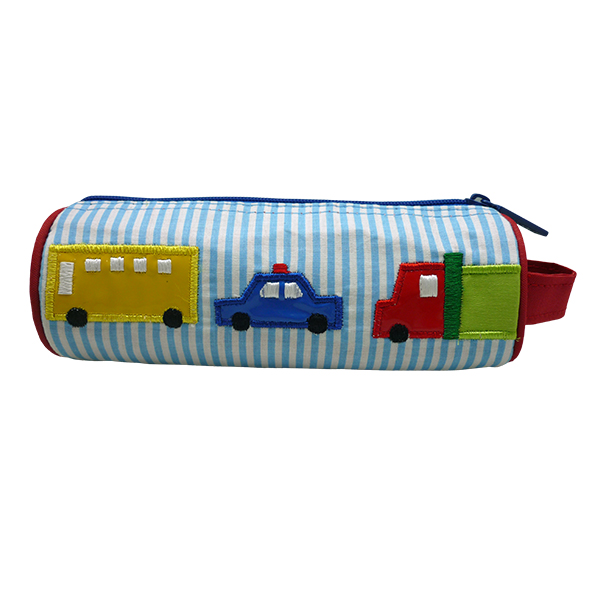 Pencil Pouch Berry Transportation