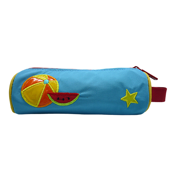 Pencil Pouch Berry Surfer