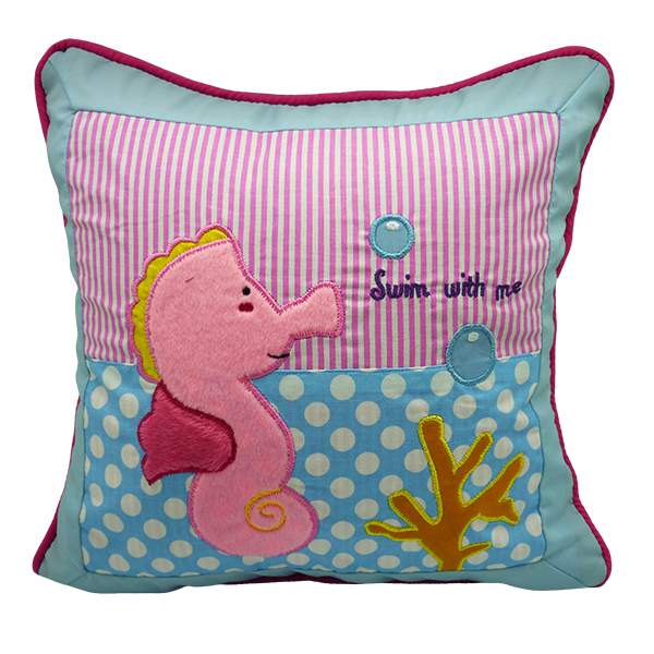 Cushion Sea Horse