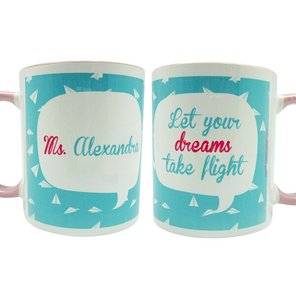 Coffee Mug Dreams