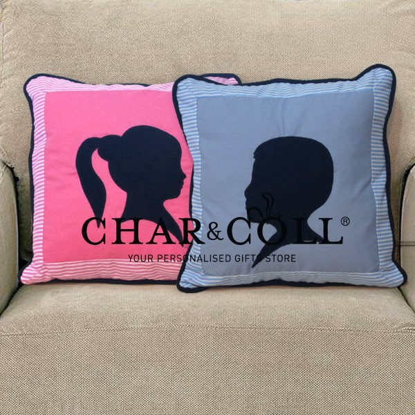 Cushion Silhouette