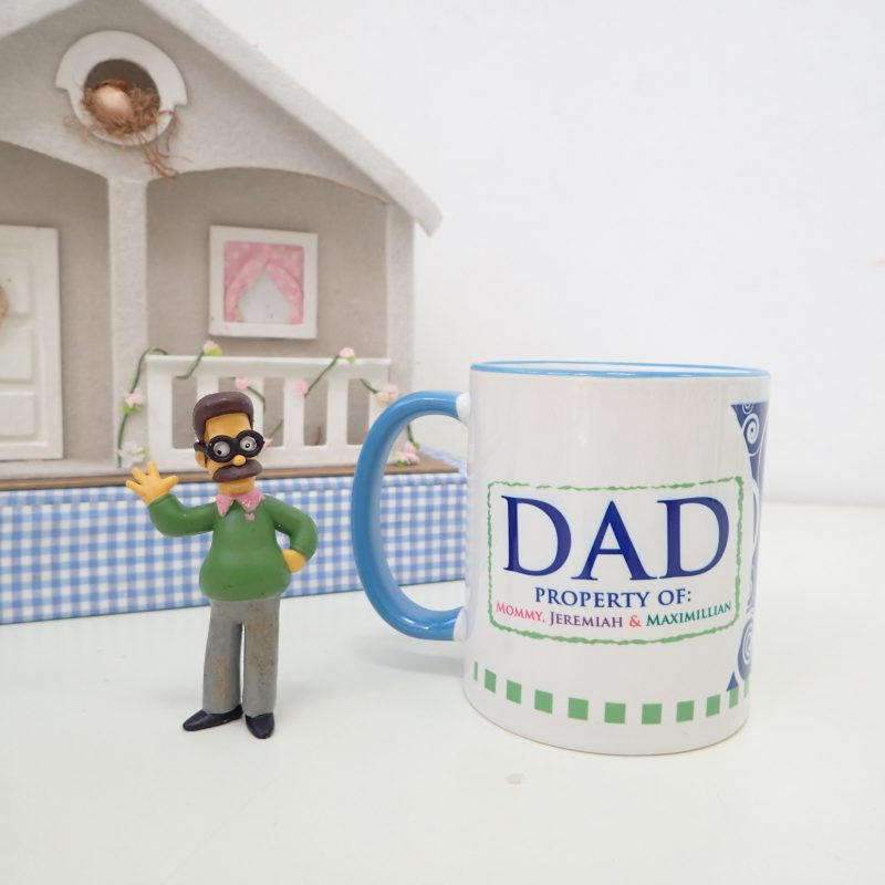 Coffee Mug Daddy