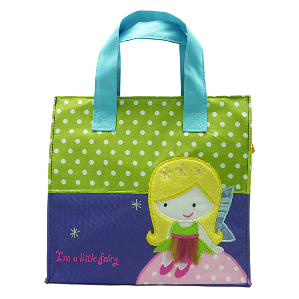 Kennedy Tote Bag – Ashley Fairy
