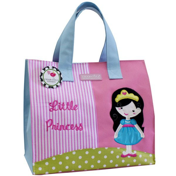 Kennedy Tote Bag – Princess Amelia