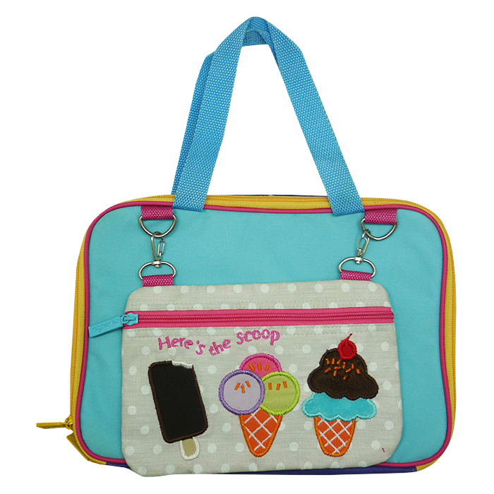 Laptop Bag Ice Cream