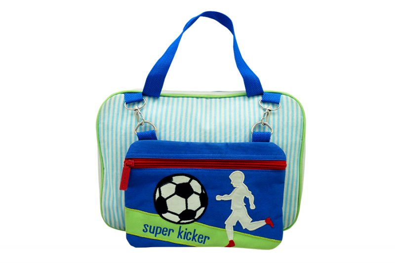 Laptop Bag Soccer