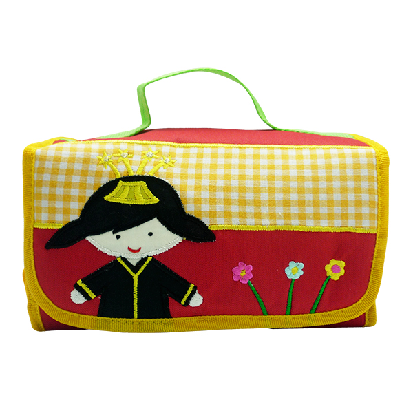 Art Bag Maggie Java Girl