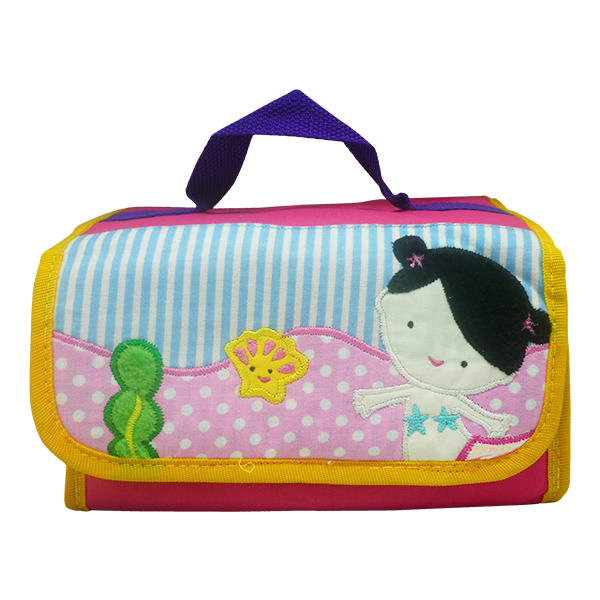 Art Bag Maggie Mermaid