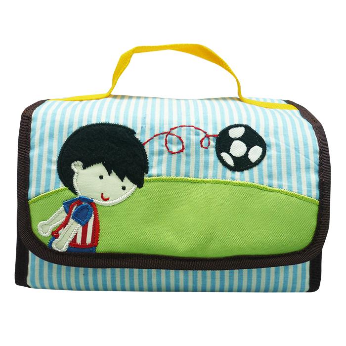 Art Bag Maggie Soccer