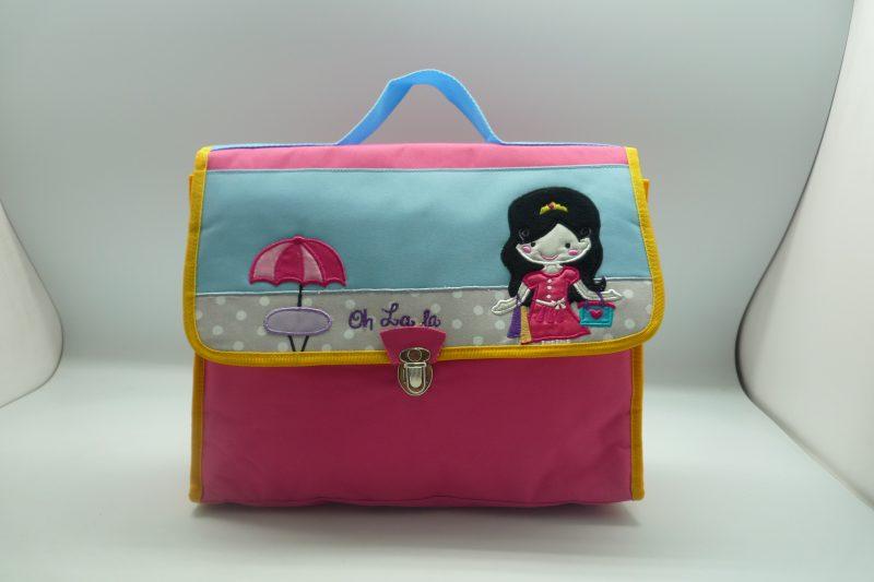 School Bag Oliver Bonjour Amelia