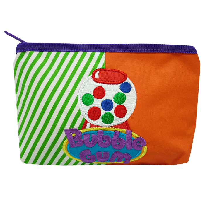 Pencil Pouch PP Original Bubble Gum