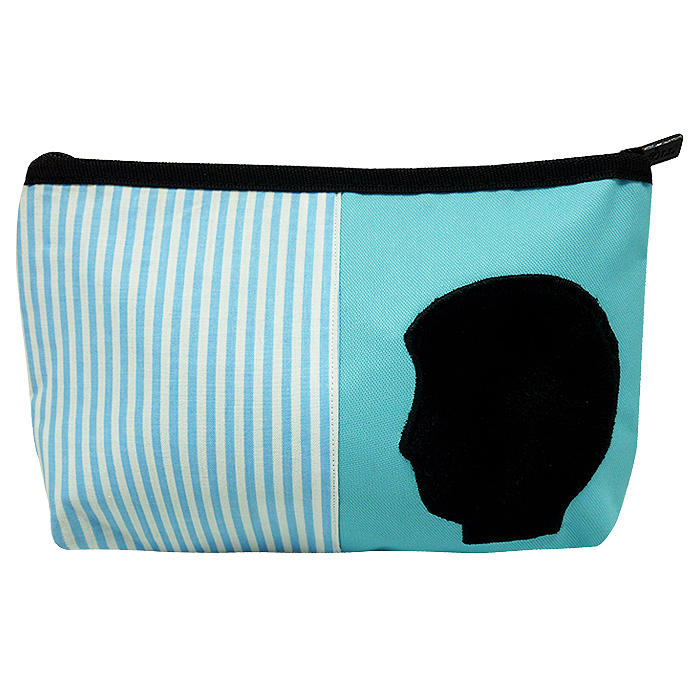 Pencil Pouch PP Original Silhouette