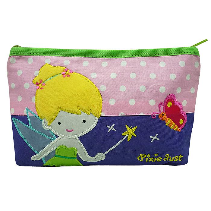 Pencil Pouch PP Original Tinkerbell