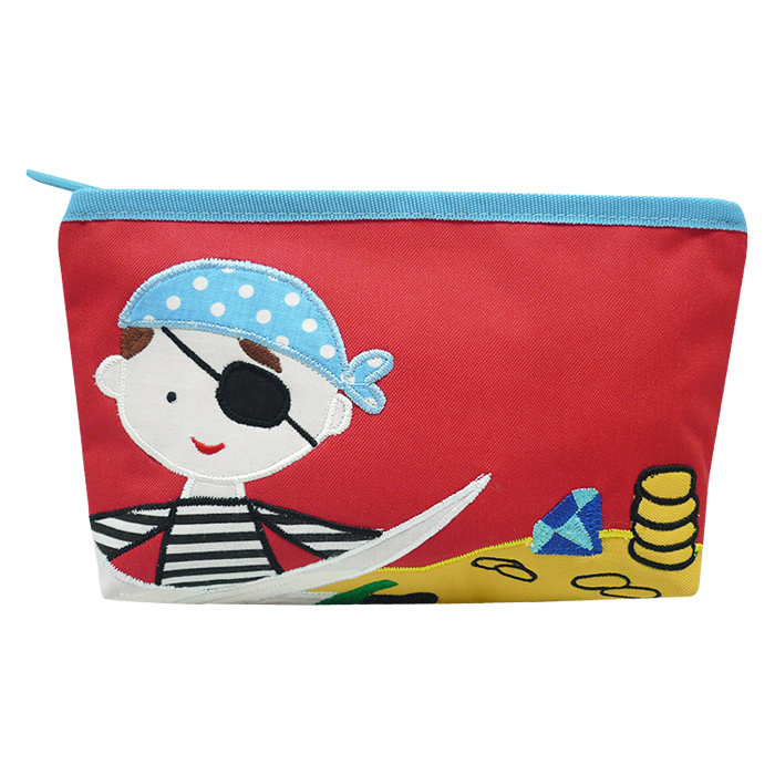 Pencil Pouch PP Original Captain kid