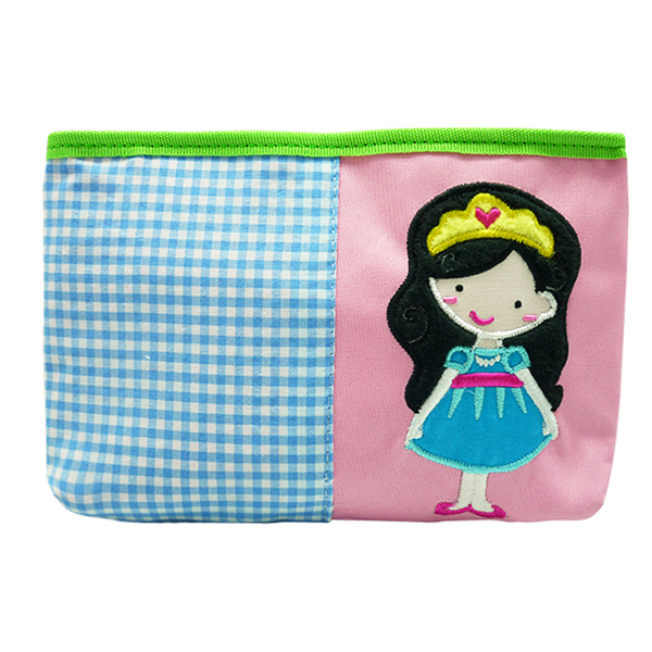 Pencil Pouch PP Original Princess Amelia