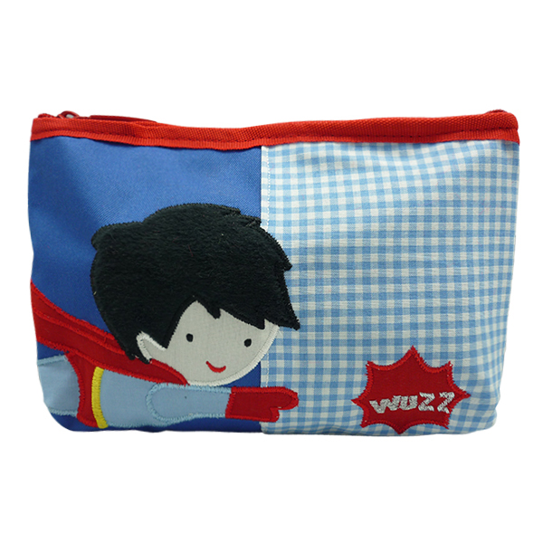 Pencil Pouch PP Original Superboy