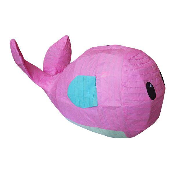 Pinata Pink Dolphin
