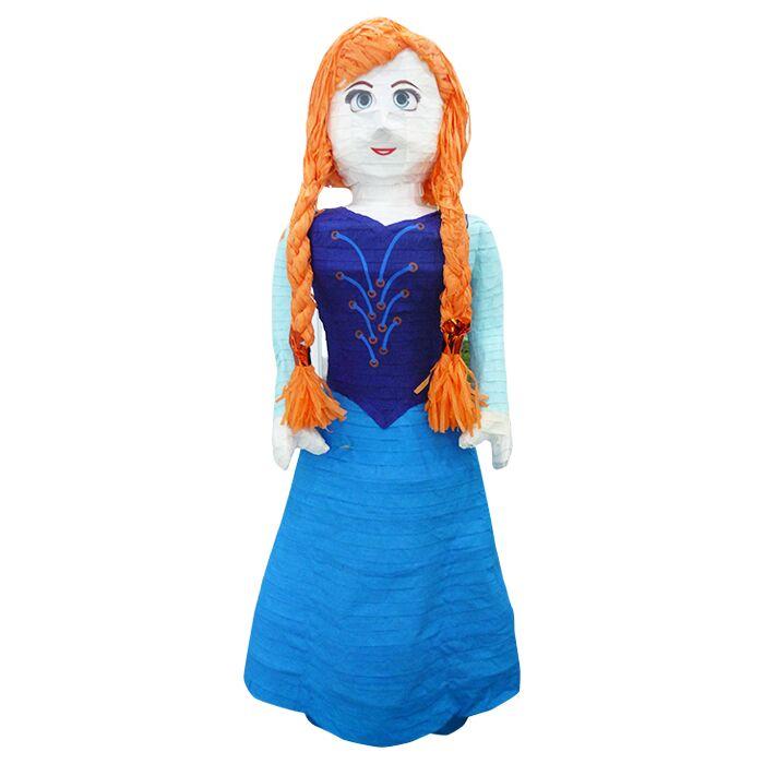 Pinata Princess Anna