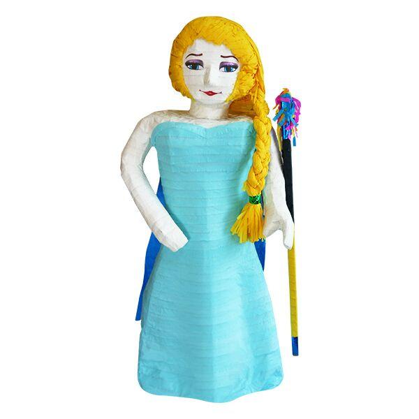 Pinata Princess Elsa
