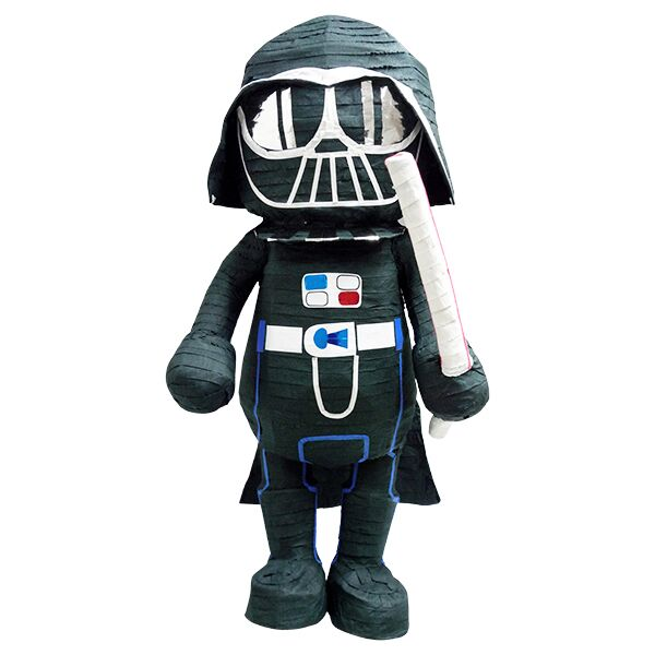 Pinata Star Wars Darth Father
