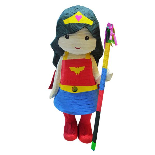 Pinata Wonder Woman