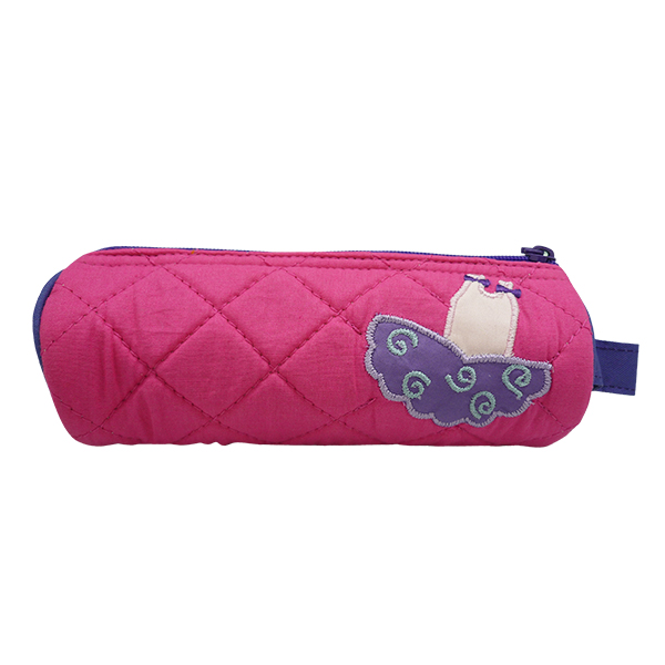 Pencil Pouch Berry Ballerina
