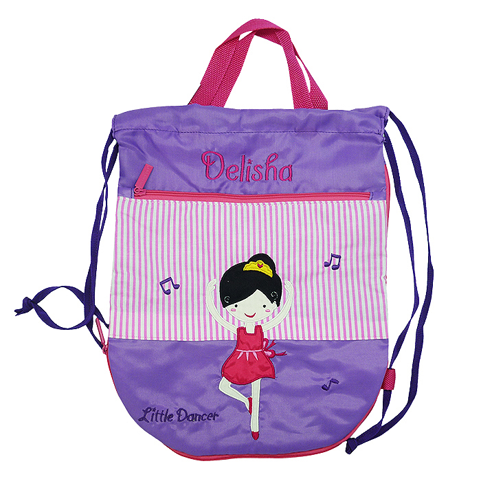 Swimming Bag Ballerina