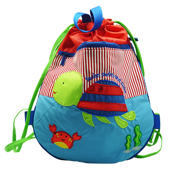 Swimming Bag Turtle