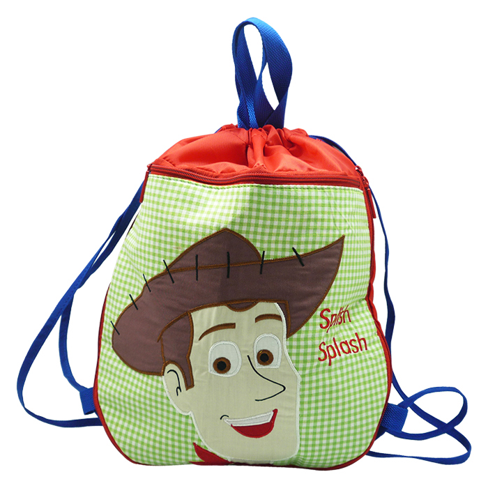 Swimming Bag Woody Toys Story