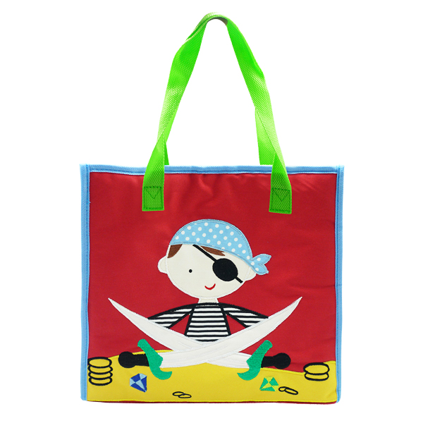 Tote Bag Mikkie – Captain Kidd