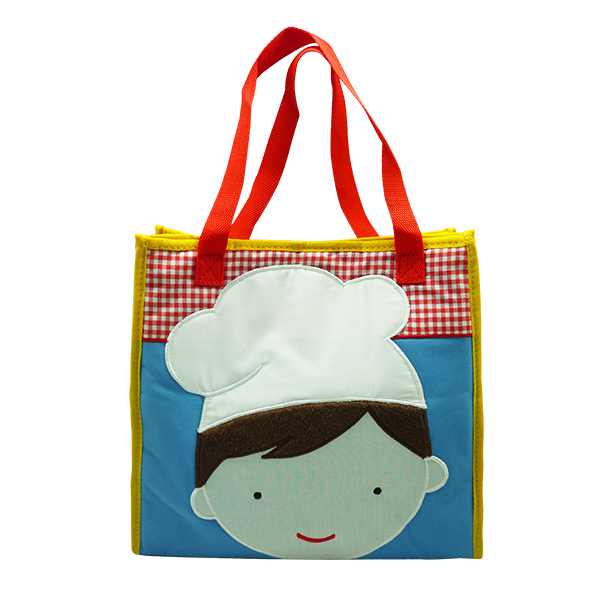 Tote Bag Mikkie – Chef Boy