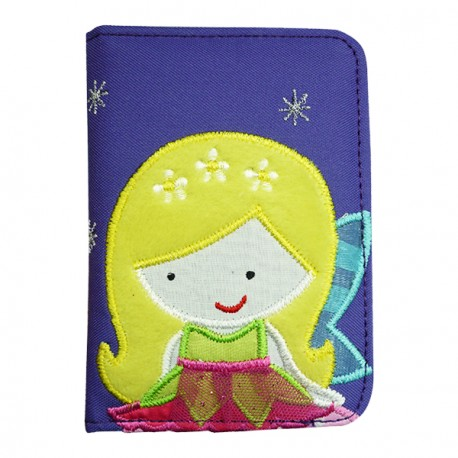 Passport Cover Ashley Fairy