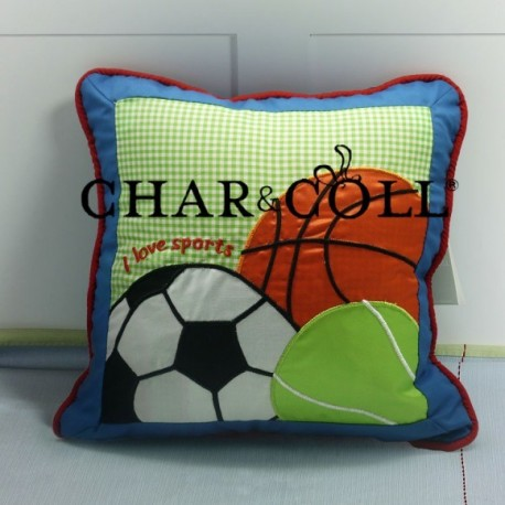 Cushion All Sport