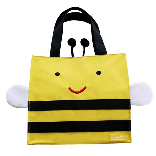 Kennedy Tote Bag – Bee
