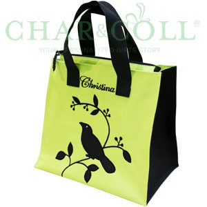Kennedy Tote Bag – Bird Silhouette