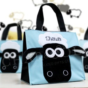 Kennedy Tote Bag – Shaun The Sheep