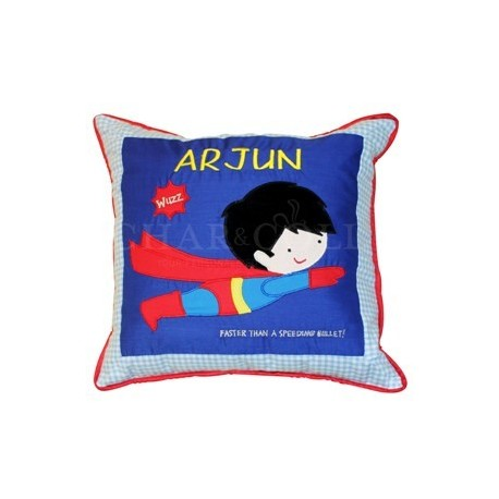 Cushion Superboy