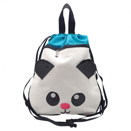 Swimming Bag Panda