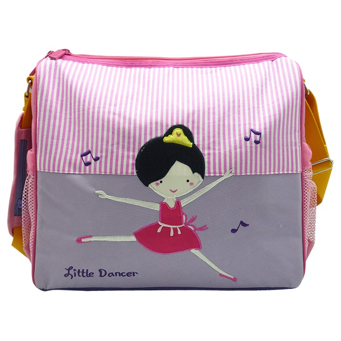 Baby Diapers Bag Calista Ballerina